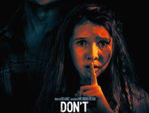 Don't Breathe 2 (2021) de Rodolfo Sayagues