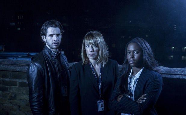 Critiques Séries : Suspects. Saison 2. BILAN (UK).