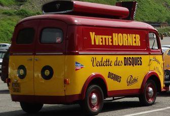 Les Pyrénées en 50cc : vers le pays Basque...et plus