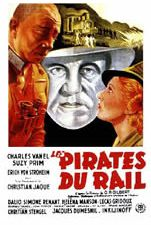 Visages de femmes - Les Pirates du rail