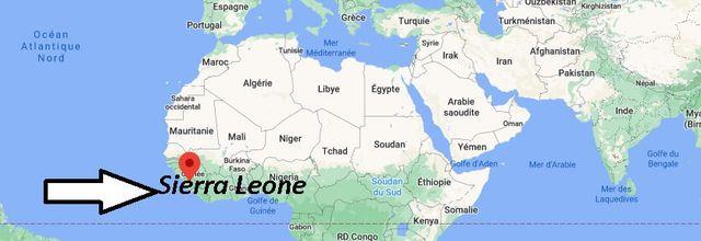 Voyage inoubliable en Sierra Leone !