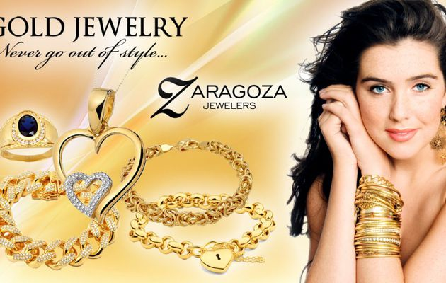 Sell Gold At Trusted Jewelry Shops Las Vegas