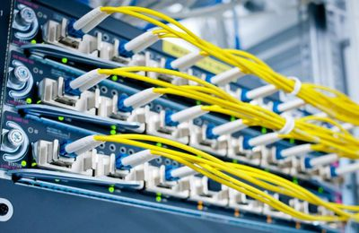 FS.COM LC Fiber Patch Cables Solution