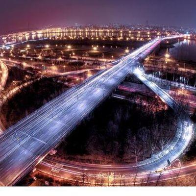 Séoul, l'ombre au milieu des lumières