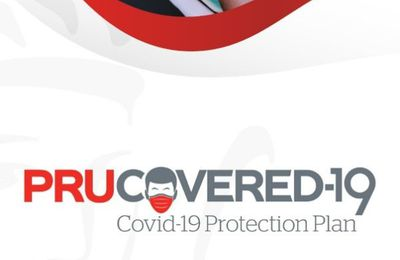 Corona Virus Free Insurance Cover from Prudential Life, Ghana.