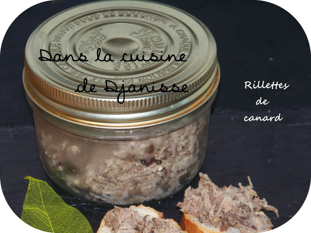 Album - Terrines, rillettes & Co