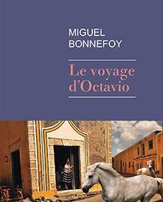Rencontre avec Miguel BONNEFOY le 5 mai 2015