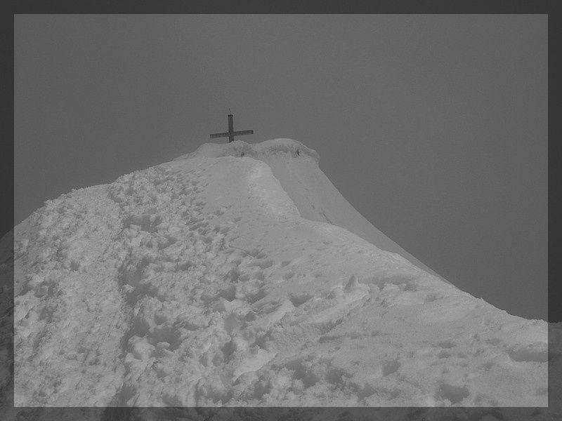 Album - Ski de Rando 2011