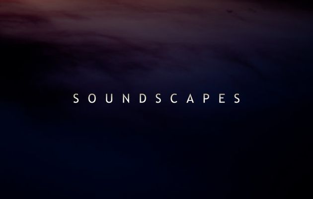💿 Quentin RENOUF • Soundscapes