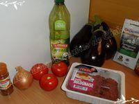 Aubergines farcies et gratinées au parmesan