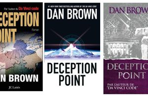 Deception Point, de Dan Brown