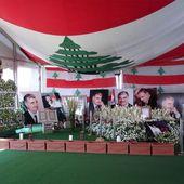 liban - Repères contre le racisme, pour la diversité et la solidarité internationale