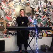Sian Able 'Diversity' @ Taille 33 record store - 11/02/2017