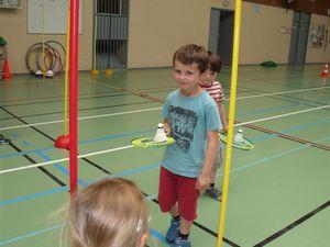 Stage Ludo Sports (15/07-19/07)