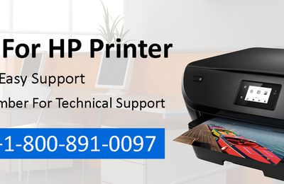 HP Printer Support Number- A Simple Approach for Befitting Solutions