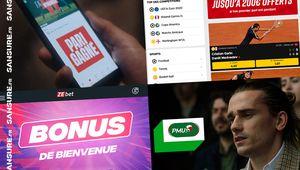 Le business des sites de paris sportifs en ligne ! #Betclic #Winamax #ZeBet #PMU
