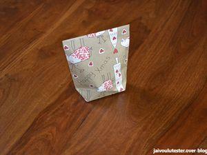 ... 4 petites astuces pour emballer ses paquets cadeaux