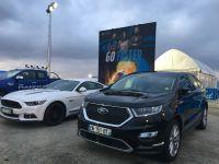 Go Faster: l'expérience Ford dont vous êtes le héros!