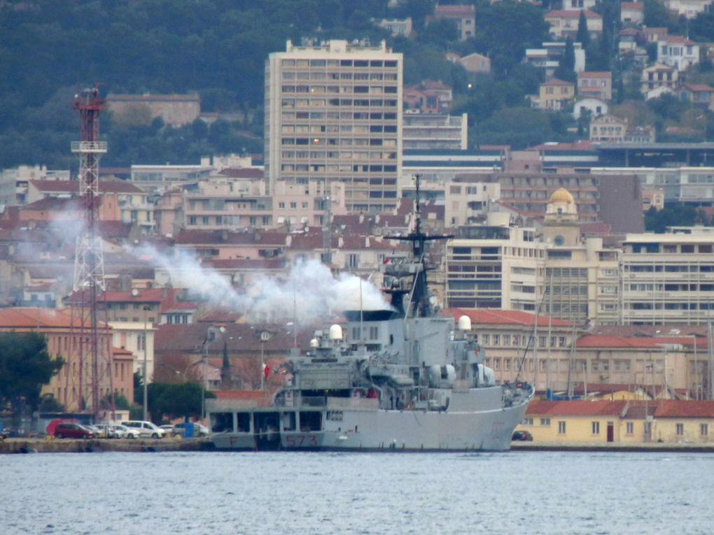 SCIROCCO  F 573 , frégate de la marine italienne