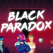 Save 25% on Black Paradox on Steam