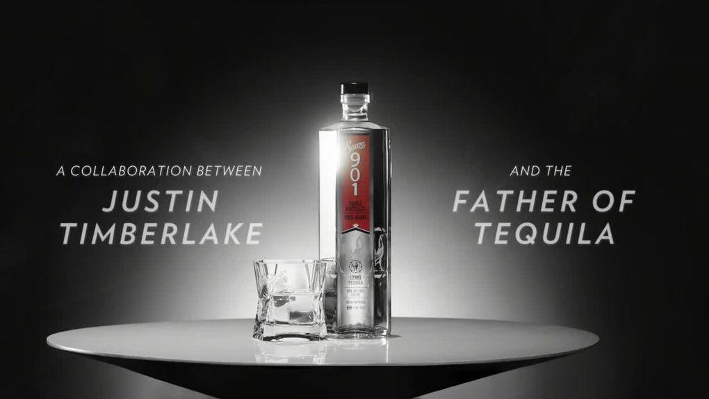 Vidéo: Publicité pour la Tequila Sauza 901