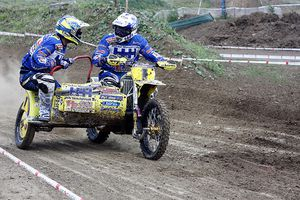 What Sidecar Motocross  Want You To Know