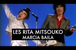 Les Rita Mitsouko/ Marci Baila