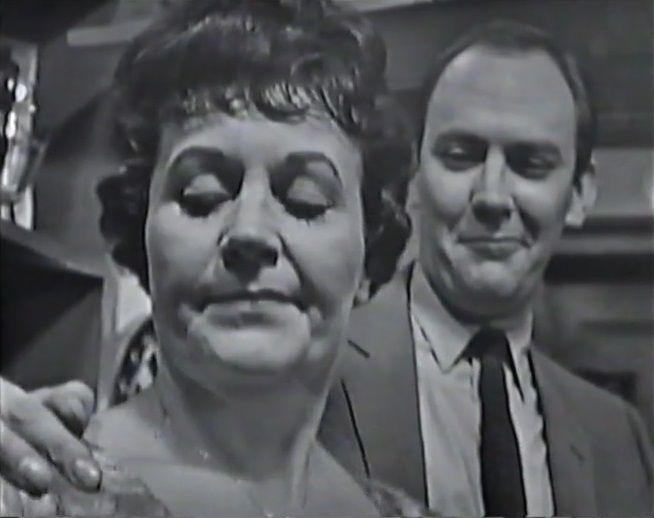 Mercredi 5 juillet 1961 - 52ème épisode de la saison 2