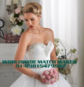 CHRISTIAN MATRIMONIAL 91-0981547922