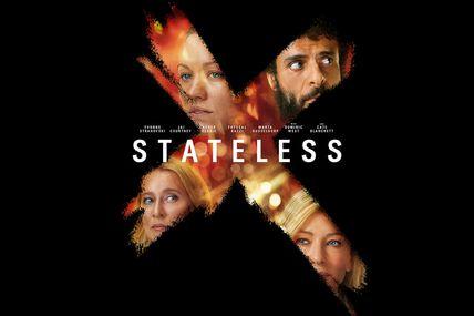 La mini-série australienne « Stateless » débarque sur La 1ère !