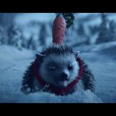 Aldi Christmas Launch Advert 2020