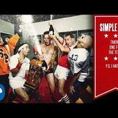 Simple Plan - P.S. I Hate You [Official Audio]