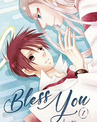 Bless you, 1