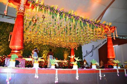 Top 9 Unexpected Indian Wedding Decoration Ideas