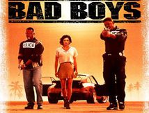 Bad Boys (1995) de Michael Bay