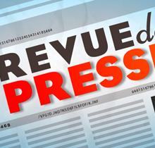 REVUE DE PRESSE: DAUPHINÉ LIBÉRÉ ET PROGRÈS DE LYON