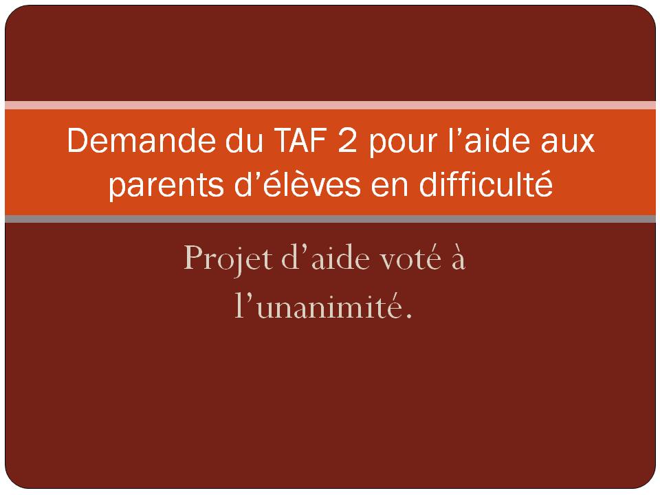 """Compte rendu de l'Assemblée Générale 2020 de """"Solidarité Mada"""""""