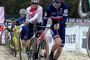 Cyclo-cross  Coupe du monde à Namur : Van der Poel s'impose devant Van Aert, David Menut (ex-Creuse Oxygène) 25e...