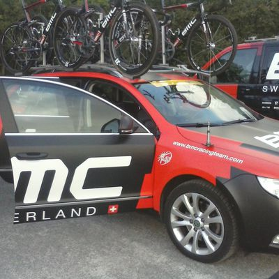 Les news du cyclisme