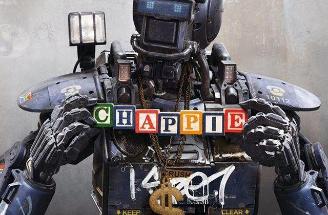 Bande-annonce VOST du film Chappie.