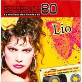 Best of - Lio sur Fnac.com