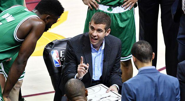 Les Celtics décimés par les blessures (Isaiah Thomas, Jae Crowder, Amir Johnson et Jaylen Brown)
