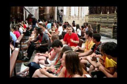 Le Tarn à Madrid : souvenirs en images