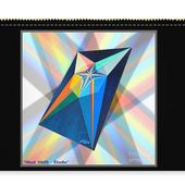 Shot Shift - Etoile Variant Carry-all Pouch for Sale by Michael Bellon