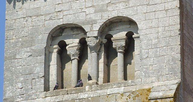 Diaporama église fortifiée de Dugny sur Meuse
