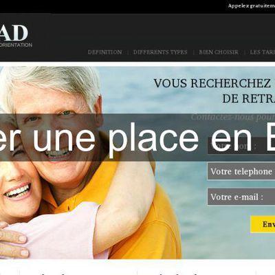 Personnes âgées: propositions pour le monde d'après. Troisième thème: trouver une place