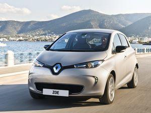 Nouveau record pour les véhicules électriques!