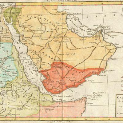 Meilleurs plans de voyage dans le golfe Persique
