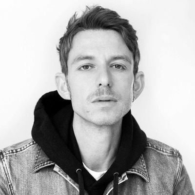 NICOLAS DI FELICE, IS THE NEW ARTISTIC DIRECTOR OF MAISON COURRÈGES.