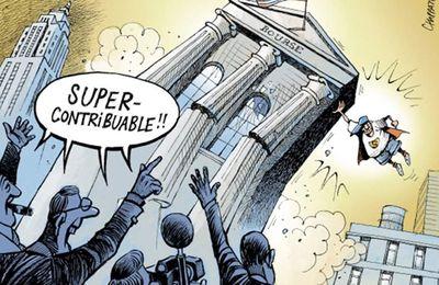 La folie des banques centrales, un livre de Patrick Artus et Marie-Paule Virard
